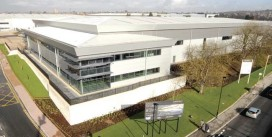 Brompton Bicycle Invests in New London Factory