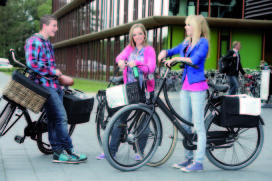 Growth on All Fronts for European Bicycle Industry in 2014