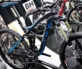 'Interbike Is New Product Launching Show'