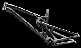 Kross Develops Frame with Adjustable Geometry