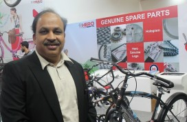 Hero Cycles at Eurobike for Forging More Strategic Alliances