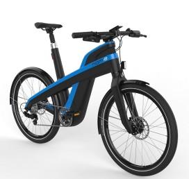 Automotive Supplier Rehau Presents Advanced E-Bike Frame Production Technology