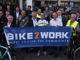 Cycling Industry Club Welcomes New Members