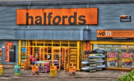 Halfords UK Sees Cycling Sales Drop; IBDs Business Remains Strong