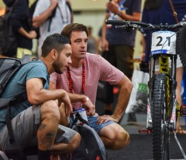 Interbike Still THE Show for US Retailers