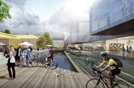 Shimano 2017年將於荷蘭開啟Experience Center