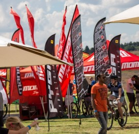 Africa Cycle Fair Enters Third Edition