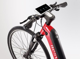 Apps Becoming Commonplace in E-Biking