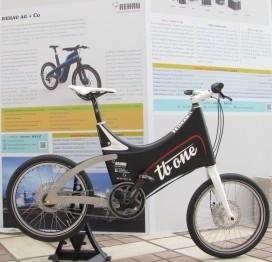 Rehau在台中自行車週中首次亮相