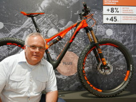 Scott Continues To Expand with Dolomite Take-Over