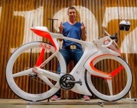 UCI將改變空氣動力學的限制;Specialized對未來自行車的願景