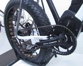 Also New ISO Standard for E-Bikes to Come