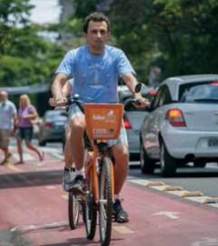 ECF Study Puts Cycling in the Spotlight at Paris COP21