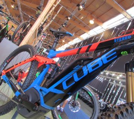 Cube Pulls Out of Eurobike