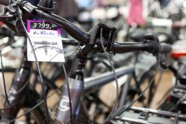 E-Bikes Claim Ever Increasing Share of Dutch Market