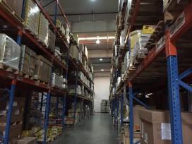 Herrmans在上海建立倉儲