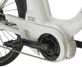Piaggio Starts Again on E-Bike Market With Wi-Bike