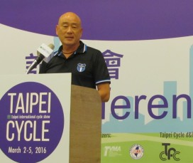 Taiwan Bicycle Export Expands in Value and Volume