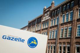 法國是Gazelle電動自行車下一個成長市場