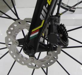 UCI 2016將繼續測試碟煞系統