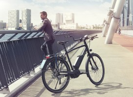 Science Forum on E-bike Commuting: Call For Abstracts