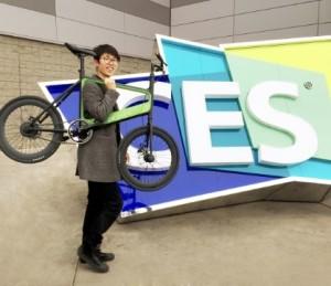 Bike Europe CES2