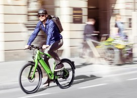 Speed E-Bike Sales Scores 30% Growth in Holland
