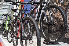 Copenhagen Bike Show Continues with 2nd Edition