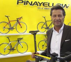 Pinarello Skips Eurobike 2016