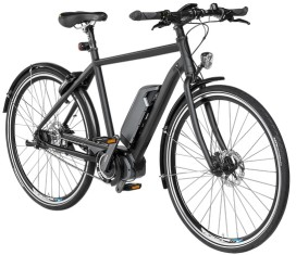 Shimano's 2015 European Sales Growth Centred On E-Bikes