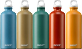 Sigg Bottle Acquired by Chinese Manufacturer