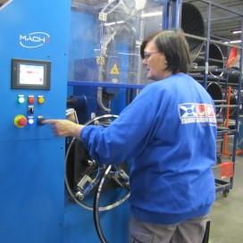 Mach 1 Machinery和Cera Engineering加入了銷售隊伍
