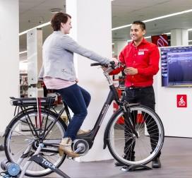 Media Markt Starts E-Bike Sale without Top Brands