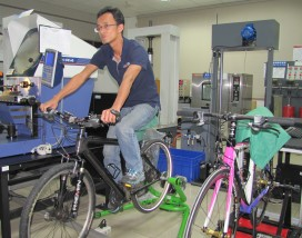 'Taiwan Bicycle Industry Standard' Incorporates Global Standards
