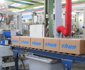 Thun Proclaims New Mission Statement