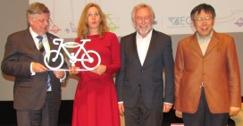 Focus on Business Aspects of Cycling at Velo-city Global Conference