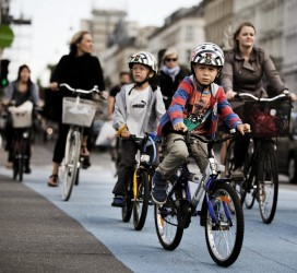 Wearing Helmets To Become Obligatory for All Ages in Sweden