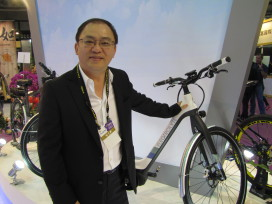 Asian OEMs Open Bicycle Factories in Europe