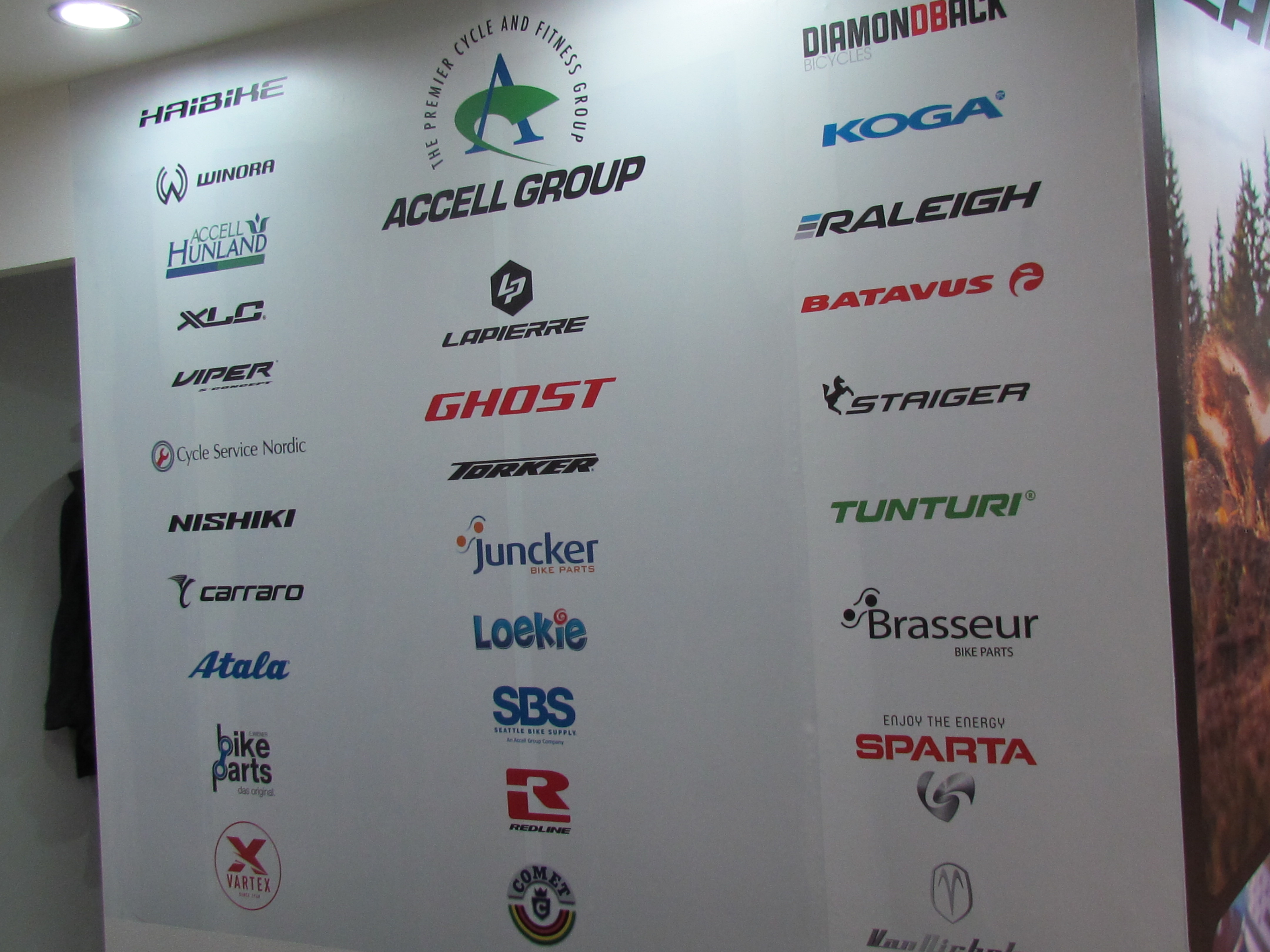Accell Group Sells Sbs Parts Accessories Bike Europe