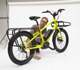 Former Electra Co-Founder Launches Benno Bikes