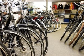 Bicycle Sales Has Good Start of the Year in Holland