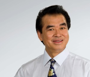 """It is not easy to run a country, but we need make decisions based on science,"" said Dr. David Hon"