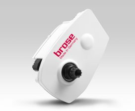 Brose 擴展高速電動自行車的新馬達產品
