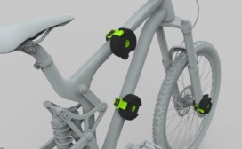 Bopworx Bicycle Protection Accessories