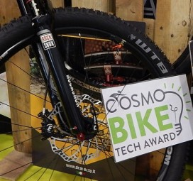 CosmoBike Sees Second Edition of Tech Awards