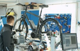 Talks Started on ISO World Standard for E-Bikes
