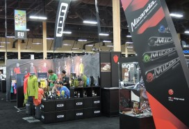 European Brands Highlighted at Interbike