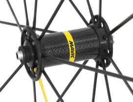 Mavic to Change Distribution