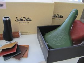 Selle Italia Introduces New Saddle Brand