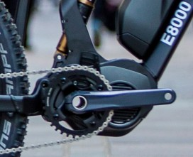 Shimano Enters Booming E-MTB Market with Dedicated Components